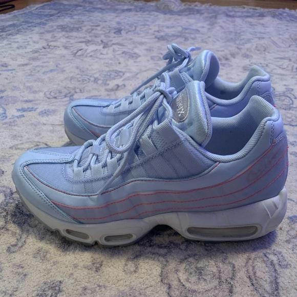 Nike Shoes | Nike Air Max 95 Se Vegan